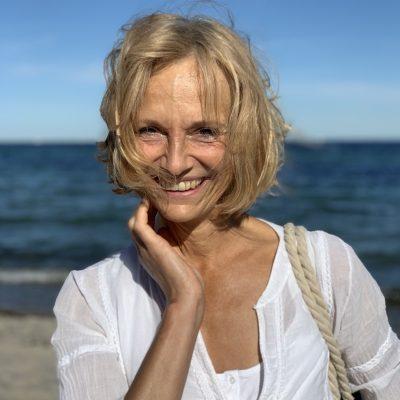 Kathrin Stahl, Lebensfreude,Coach